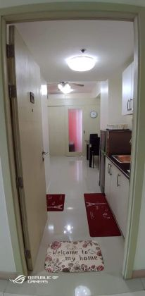 1 Bedroom Fully Furnished for Lease in Jazz Residences Makati