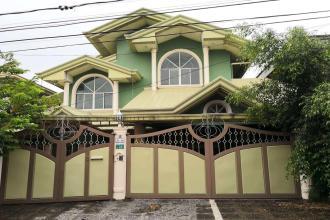 Quezon City House for Rent