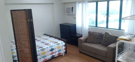 West Parc Birch Condo for Rent Filinvest City Alabang Muntinlupa