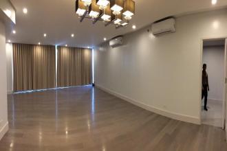 Semi Furnished 3 Bedroom in Proscenium KIrov Tower