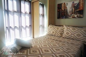 Homely Studio Unit for Rent at Wil Tower Quezon City