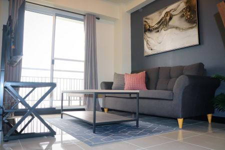 2BR Unit for Rent in Sheridan Towers Mandaluyong