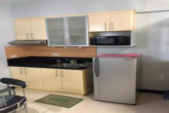 Studio For Rent in Morgan Residences Taguig City