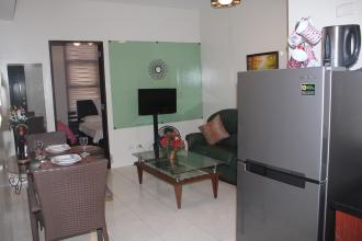 1 Bedroom Condo for Rent at Malate Bayview Mansion