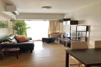 Fully Furnished 2BR for Rent in Solinea Cebu