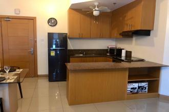 1BR Fully Furnished Condo at The Trion Tower BGC