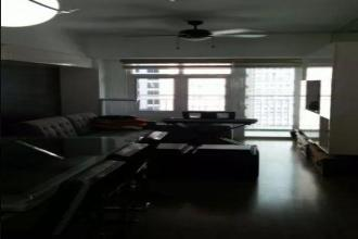 Fully Furnished 1 Bedroom unit for Rent in Two Serendra