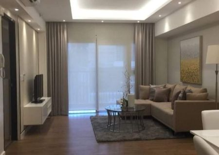 1BR Fully Furnished with Balcony facing Terra Park One Maridien