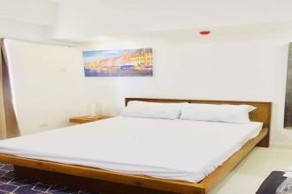 Executive Studio for Rent in Northstar Condominium Cebu