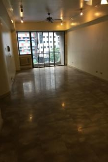 Unfurnished 3BR for Rent at The Alexandra Pasig