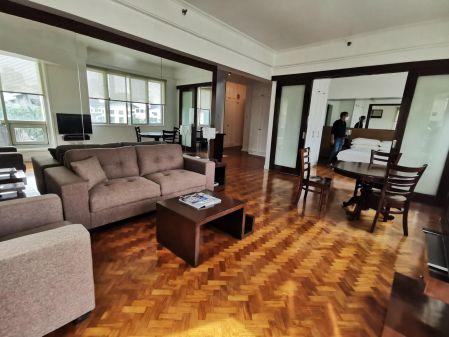 2 Bedroom Condo for Lease in Asia Tower Condominium Makati