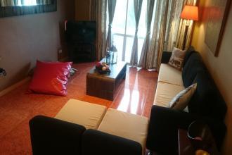 Aspen 2 Bedroom Cozy Condo Unit Apartment for Rent Alabang