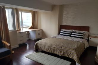 Fully Furnished 2 Bedroom Unit at Fort Victoria for Rent