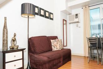 Fully Furnished Loft Type Unit in Gateway Garden Heights