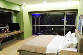 Fully Furnished 2 Bedroom Unit at One Shangrila Place