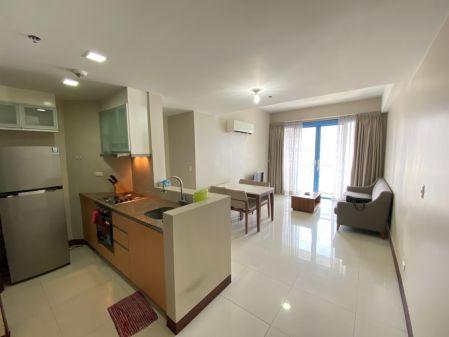 Good as New 2 Bedroom at Three Central Salcedo Makati