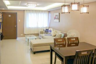 Fully Furnished 2BR One Oasis Condo w/ 15Mbps Unli Internet