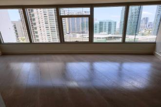 Unfurnished 3BR for Rent in Proscenium at Rockwell Makati
