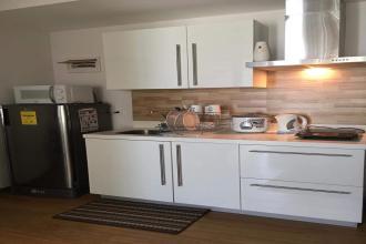 Fully Furnished 1 Bedroom Near Rockwell Makati