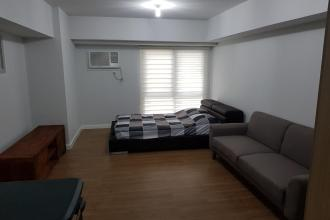 Fully Furnished Studio Unit in The Maridien for Rent