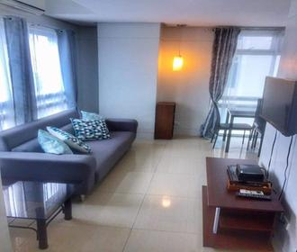 1 Bedroom Unit for Rent in Base Line Residences Cebu