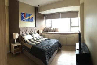 Fully Furnished 1BR at One Shangrila Place