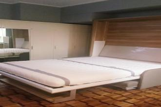Fully Furnished Studio Unit near Greenbelt Ayala Ave Makati