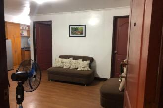Semi Furnished 2 Bedroom Unit in Hampton Gardens for Rent