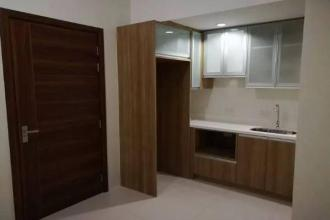 1BR Semi Furnished Unit for Rent at Tres Palmas Taguig