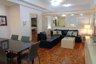 3 Bedroom Unit in BSA Tower Makati for Rent