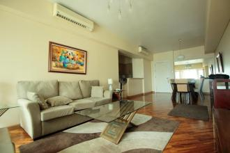 1 Bedroom Condo at Manansala Tower in Rockwell Makati\