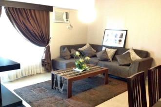 2 Bedroom for Lease at Two Serendra BGC