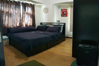 Fully Furnished 1 Bedroom for Rent in Gateway Regency Pioneer