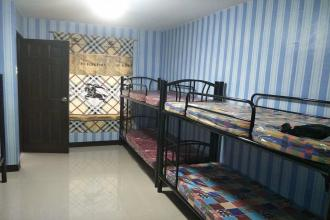 Fully Furnished Studio for Rent in Urban Deca Homes Campville