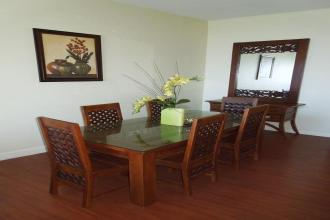 Fully Furnished 1 Bedroom Condo for Rent at Bellagio 2