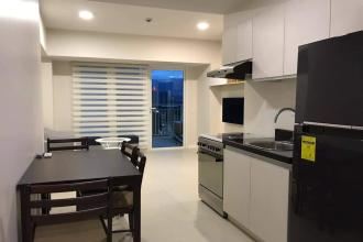 2BR with Balcony at Solinea