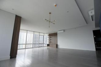 3 Bedroom Condo at Procenium at Rockwell in Makati