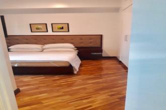 Nicely Furnished 2BR at Joya South with Parking