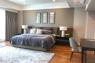 Fully Furnished 3 Bedroom Unit for Rent at One Penn Place