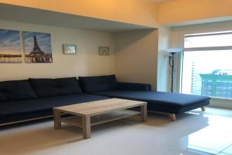 Fully Furnished 1 Bedroom at The Currency Ortigas Centre