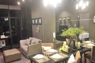 Fully Furnished 1BR Unit for Rent at Gramercy Residences