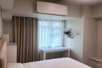 Fully Furnished 1 Bedroom Unit at Kroma Tower for Rent