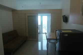 1BR Condo for Rent in Light Residences near MRT Boni Station