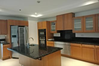 Special 3 Bedroom at One Roxas Triangle Makati