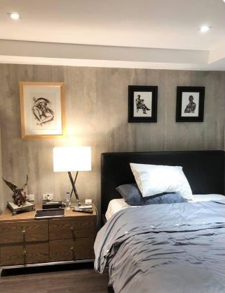 2BR Unit at The Grove with Parking