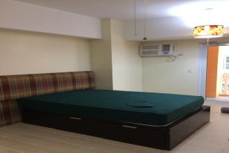 Fully Furnished Studio for Rent in Venice Residences Taguig
