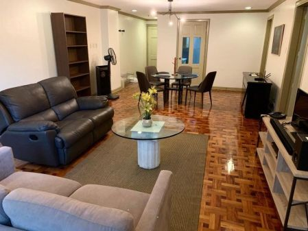 2BR Interior Designed Unit for Rent at Ponte Salcedo