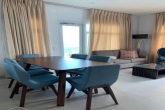 2 Bedroom Penthouse with Balcony in Two Serendra Taguig
