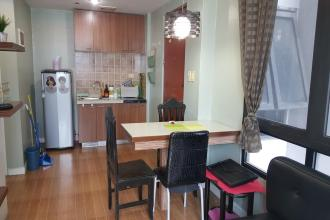 1BR Furnished with View for Rent at ADB Avenue Ortigas