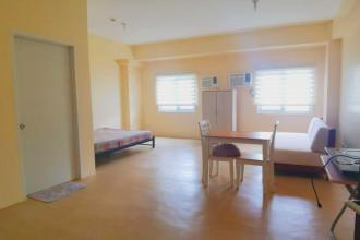 Fully Furnished Studio Unit in Avida Cityflex for Rent